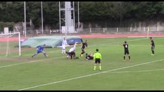 Fezzanese-Lavagnese 1-2 Serie D Girone D