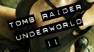 Tomb Raider: Underworld - (II) - GAMEPLAY PC HD