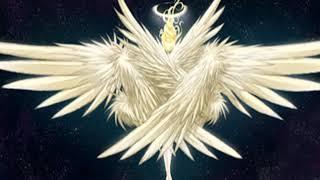Anjos - Serafim Parte 1