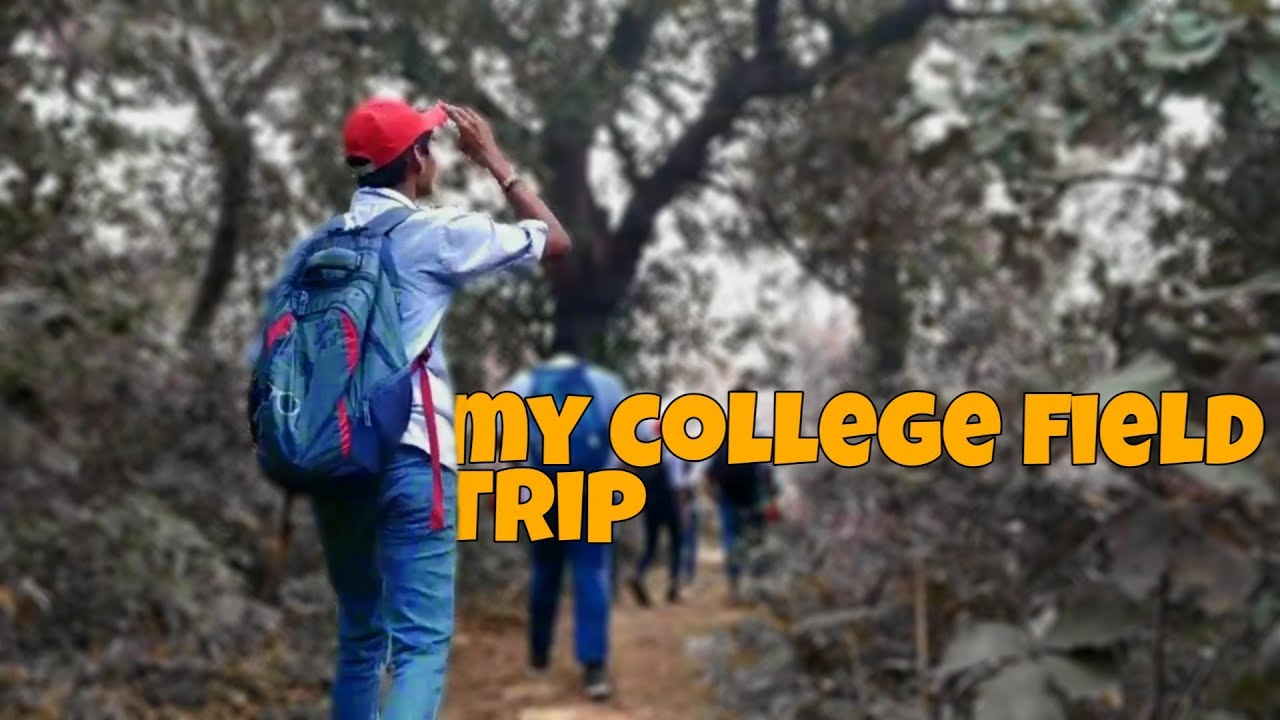 my college field trip
