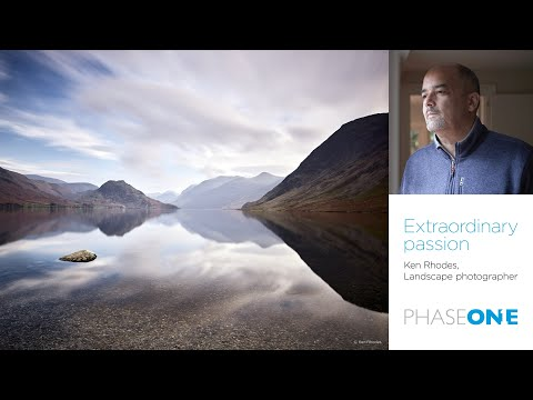 Extraordinary passion: Ken Rhodes | Phase One