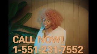 Fousheé - single af (Call the Break Up Hotline) cмотреть видео онлайн бесплатно в высоком качестве - HDVIDEO