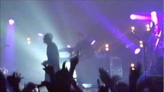 Download Pendulum - ABC News Theme Song Remix Live @ Adelaide Entertainment Centre 29/10/2010 MP3 song and Music Video