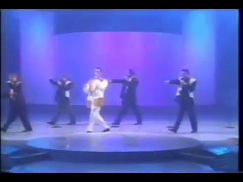 Backstreet Boys on Star Search 1993 - 1994