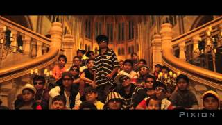 Repeat youtube video Bhoothnath Returns   Come Party With Bhoothnath song VFX Breakdown Pixion