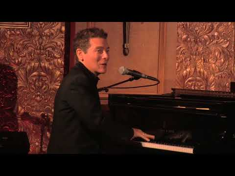 "Michael Feinstein - ""Hannukah in Santa Monica"""