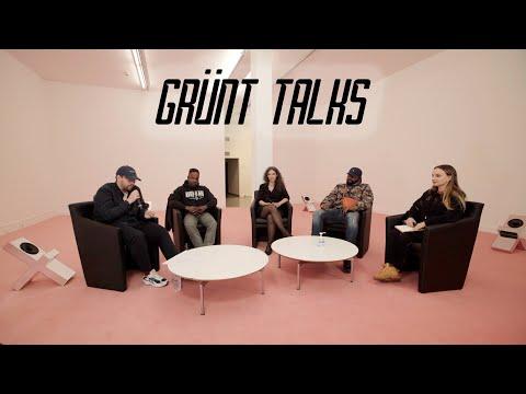Youtube: Grünt Talks: L'oralité dans le rap (avec Isha, Gak, Emmanuelle Carinos, Julie Mansion-Vaquié)