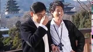 Jo In Sung & Yoo Ha - Photoshoot