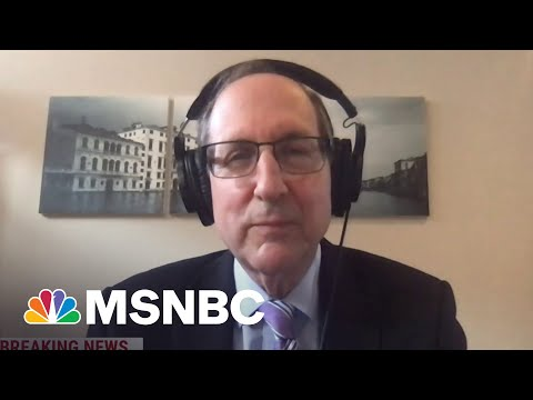 Former Prosecutor Under Giuliani On Grand Jury Convening In Trump Probe