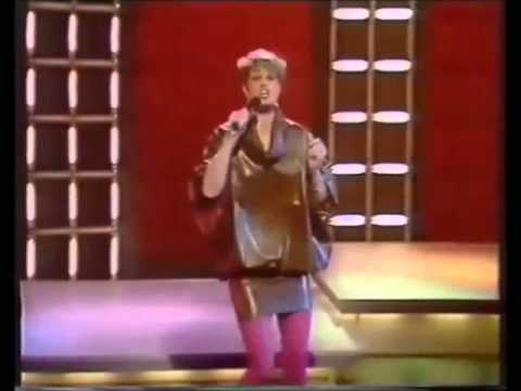 HAZELL DEAN - No Fool (For Love) (1984)