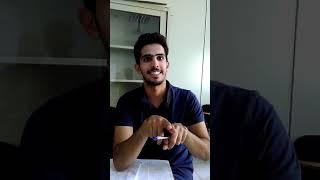 Teaching in Saudi Arabia - Saudi Student Talking about Bollywood