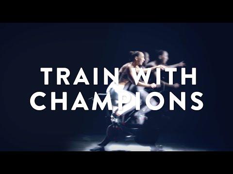 Peloton | Champions Collection