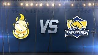 P3P eSports ( P3P ) vs 1907 Fenerbahçe Espor ( FB ) 2. Maç | 2017 Yaz Mevsimi 7. Hafta