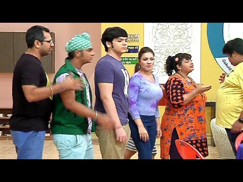 Taarak Mehta Ka Ooltah Chashmah 25th May 2018 - तारक मेहता - Ep 2475