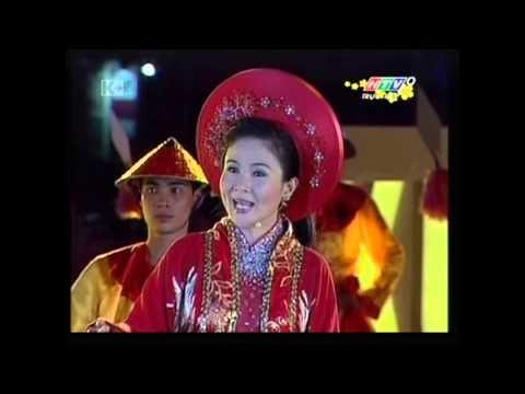 TRONG LENH TAY SON