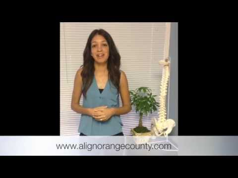 Align Chiropractic & Wellness- Lake Forest, CA Chiropractor: Introduction to Chiropractic Care