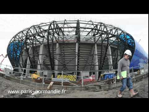 Stade Océane court You Tube