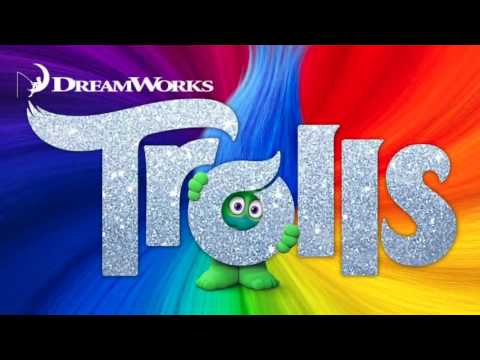 Zooey Deschanel -Hello (Trolls)