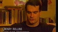 Henry Rollins on Morrissey