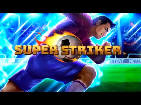 Super Striker™ - NetEnt