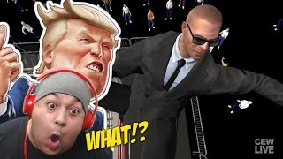IT ACTUALLY F#%KING HAPPENED!! [MR. PRESIDENT] [#05]
