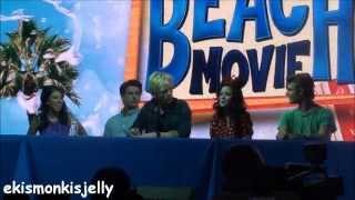D23 - Teen Beach Movie