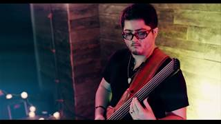 Michael Jackson Mashup on Solo Bass by Brad Williamson