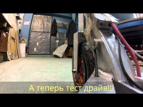 Мотор колесо шкондина своими руками фото 249
