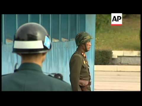North and South Korea to restore cross-border hotline despite tensions