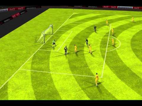 Fifa 13 Iphoneipad Ad Alcorcón Vs Ud Las Palmas Youtube
