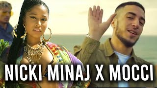 MOCCI x NICKI MINAJ x LUDACRIS - Quoltalek (Official Remix by NASH)