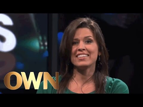 Is It Normal to Talk Baby Talk to My Teens?   Ask Oprah's All Stars   Oprah Winfrey Network