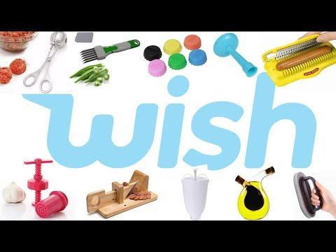 Kitchen Gadget Testing #39 - Wish.com special 2