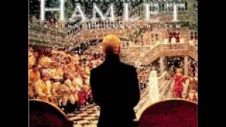 Hamlet Soundtrack - 22 - Sweets To The Sweet - Farewell