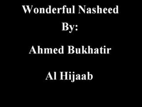 Al-Hijaab by Ahmed Bukhatir