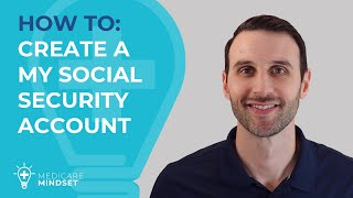 How To Create A Mỳ Social Security Account