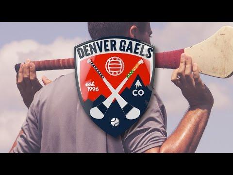Denver Gaels GAA Promo 2014