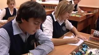 Ломоносовская частная школа-пансион(, 2013-03-07T18:20:16.000Z)