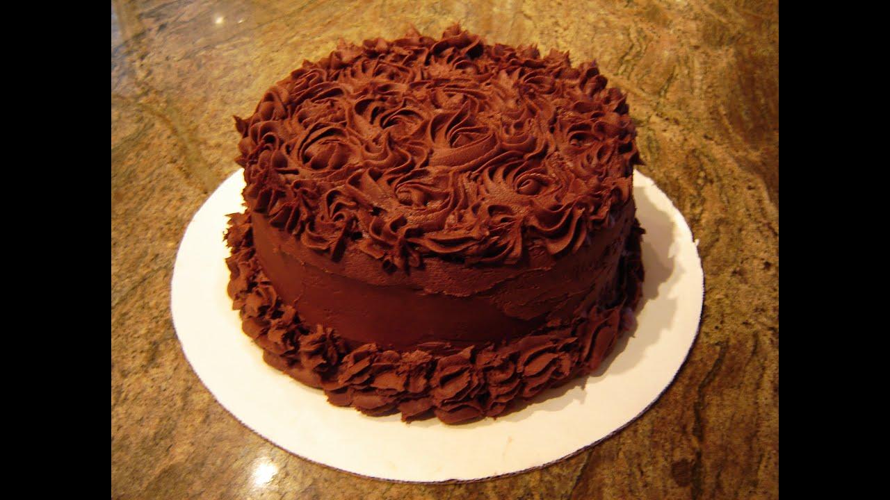 Chocolate Fudge Frosting Granulated Sugar