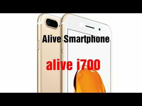 Alive i700 Smartphone