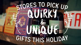 Toronto's Unique Gift Shops: Holiday Guide 2015