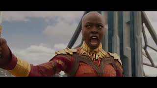 Black Panther REVIEW T4 MAS QUE UNA PELICULA
