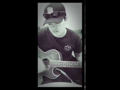 Dylan Scott - My Girl (Acoustic Cover)