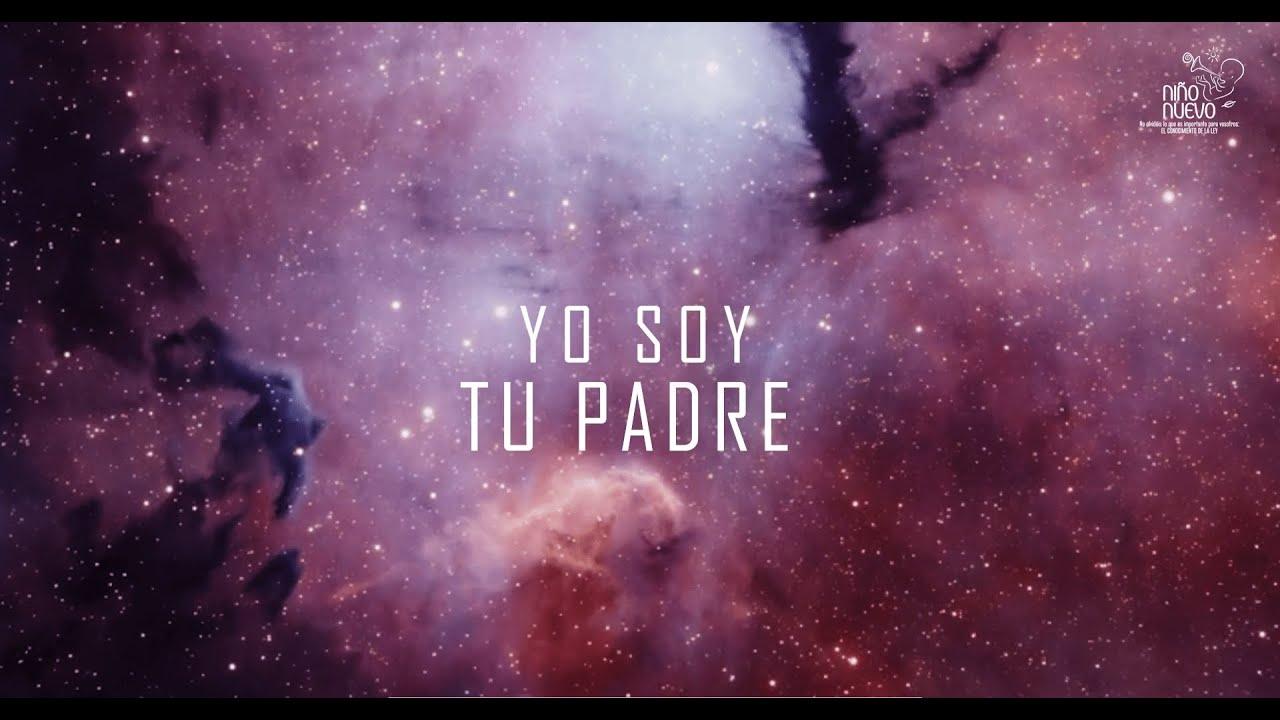 """YO SOY EL PADRE DEL UNIVERSO, no el """"dios"""" de la Tierra"""