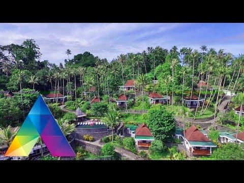 MY TRIP MY ADVENTURE - Mengenal Alam Sulawesi Utara (11/03/16) Part 3/5