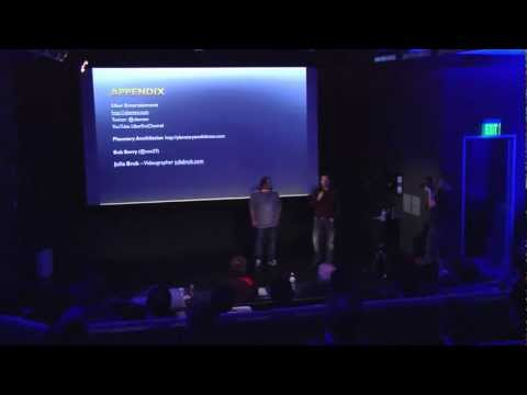 IGDASeattle presents: Uber Entertainment's Anatomy of a Successful Kickstarter Campaign
