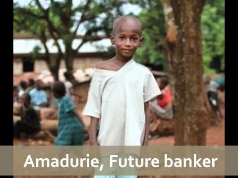 Develop Africa - Child Sponsorship  - Help a Child - Support a Child