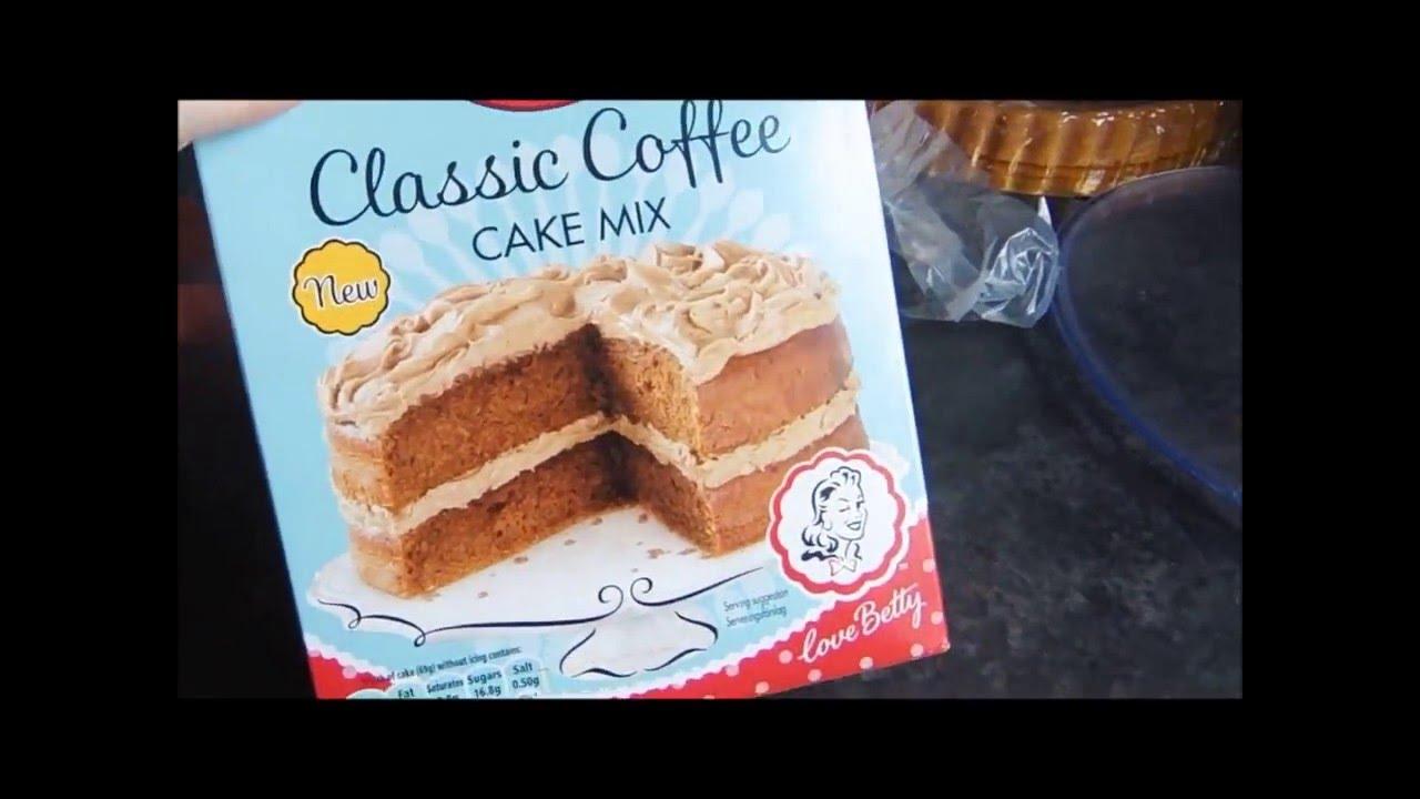 Betty Crocker Gluten Free Cake Mix Recipes Cofee Cake