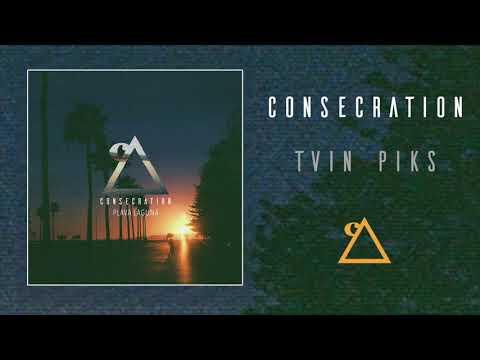 Consecration - Tvin Piks (Official Audio)