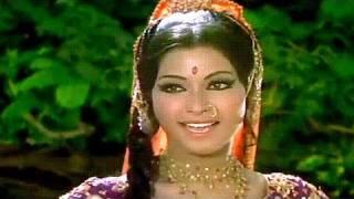 Kahe Ko Kali Se Phulwa Ho Gai - Asha Bhosle, Ghulam Begum Badshah Dance Song